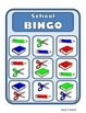 School BINGO for Listening Skills and Sentence Expansion