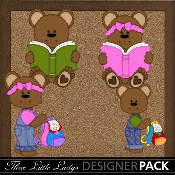 School Bears