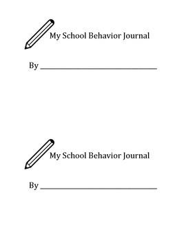 School Behavior Journal