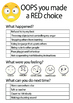 School Behaviour Management Emotion Self-Regulation Resource Kit