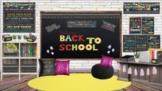 School Bells-Unit 1- Lesson Plan- Google Slide