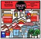 School Big Clip Art Bundle {Educlips Clipart}