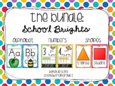 School Brights: The Bundle