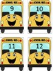 School Bus Counting/Adding Center