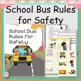 School Bus Rules for Safety
