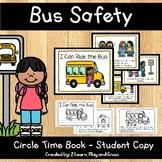 School Bus Safety Book