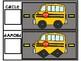 School Bus Shapes