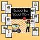 School Bus Social Story