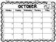 School Calendar 2017-2018