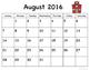 School Calendars 2016-2017