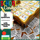 School Cariboo {for WH- Questions}