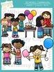 School Carnival Clip Art