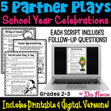 School Celebrations: Partner Plays