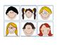 School Children Faces Happy Bulletin Board Idea 30 Different Faces 5 Pages