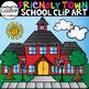 School Clip Art Growing Bundle {School Clip Art}