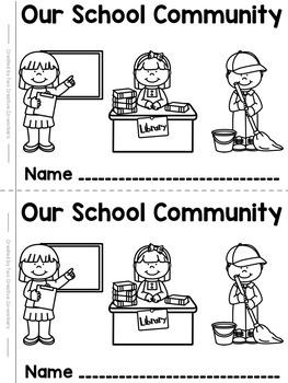 Community Helpers Unit for Preschool {Huge List of Resources and Activities!}
