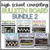 School Counseling Bulletin Board Bundle 2
