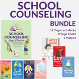 School Counseling Curriculum Bundle