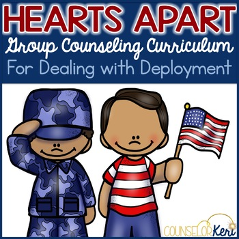 Deployment Group Counseling Program - Deployment Activities for Military Kids