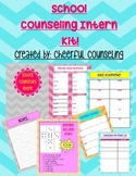 School Counseling Internship Kit