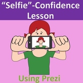 School Counseling Lesson on Self-Confidence