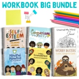 School Counseling Office Workbooks for Student Support