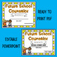 School Counseling Awards for Social Emotional Learning