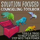 Solution Focused Counseling: Goal Setting & Strength-Based Intervention Tools