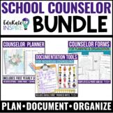 School Counseling Tools Bundle
