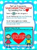 School Counselor Find a Friend (Find Someone Who) by Counseling from the Heart