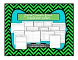 School Counselor Intern Organization Packet