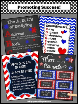 National Counseling Week, Where is the School Counselor Appreciation Gifts