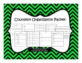 School Counselor Organization Packet