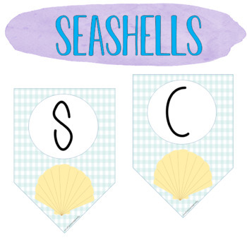 School Counselor Pennant Banners