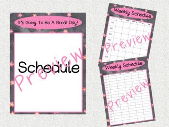 School Counselor Planner Mini Edition