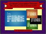 School Counselor Poster: I'm Fine