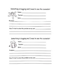School Counselor Student Referral Form