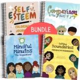 School Counselor Workbook Bundle