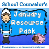 School Counseling's January Resource Pack
