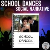 School Dances Social Narrative