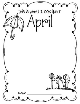 School Days {A Monthly Memory Book}
