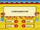 School Days PowerPoint Game Template