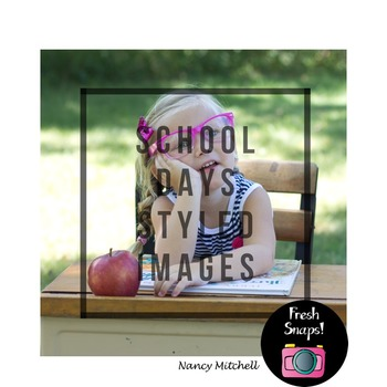 School Days Styled Bundle