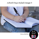 School Days Styled Image 4