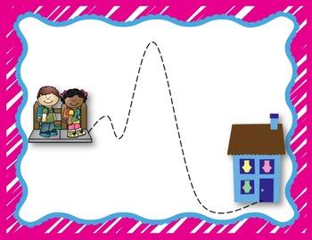 School Days Vocal Exploration Pathways
