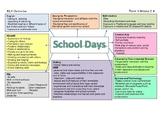 School Days unit
