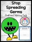 School: Germ Craft: Disease Prevention