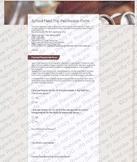 School Field Trip Permission Form - Google Docs