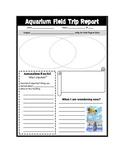 School Field Trip Reports