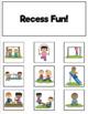 School Fun Adapted Book Bundle